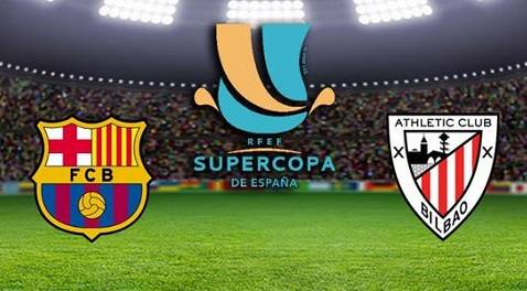Barcelona vs Athletic de Bilbao