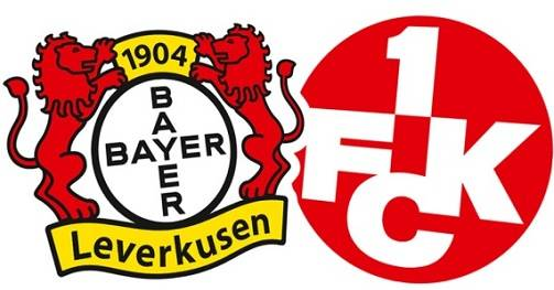 Bayer Leverkusen vs Mainz