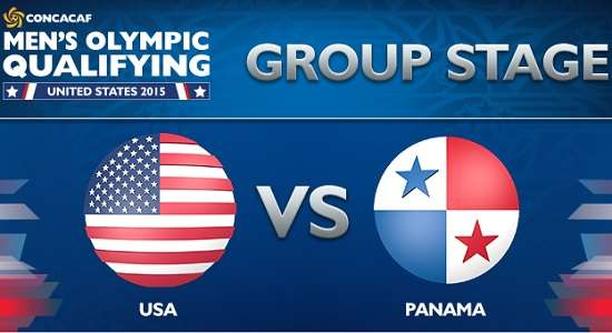 Estados Unidos vs Panamá