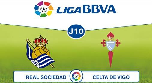 Real Sociedad vs Celta