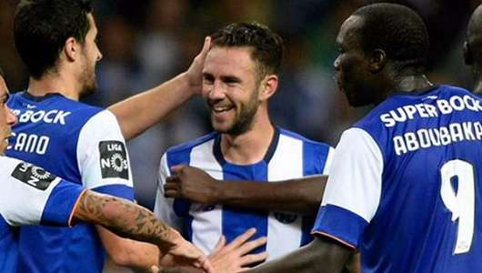 Estoril 1-3 Porto