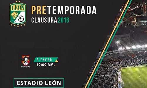León vs Coras de Tepic
