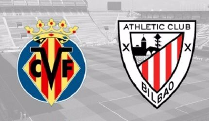 Villarreal vs Athletic de Bilbao