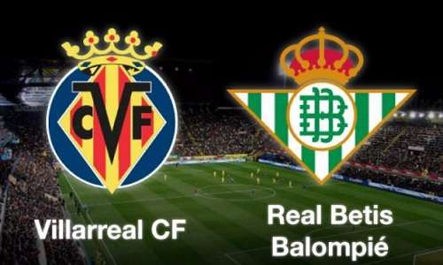 Villarreal vs Betis