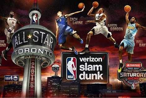 NBA All Star 2016