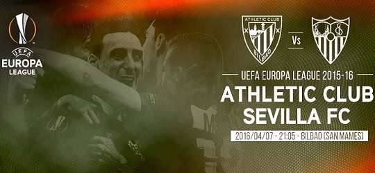 Athletic Bilbao vs Sevilla