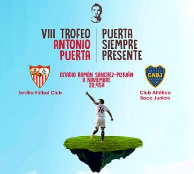 Sevilla vs Boca Juniors