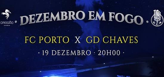 Porto vs Chaves