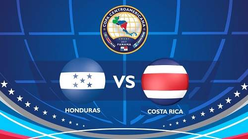 Honduras vs Costa Rica
