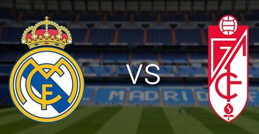 Real Madrid vs Granada