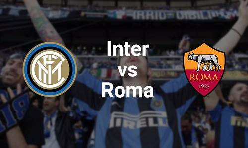 Inter de Milán vs Roma