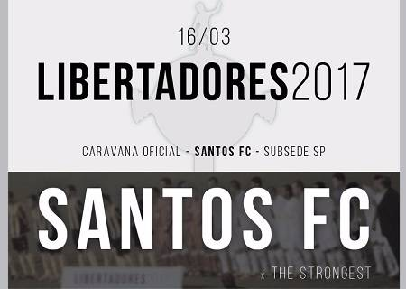 Santos vs The Strongest