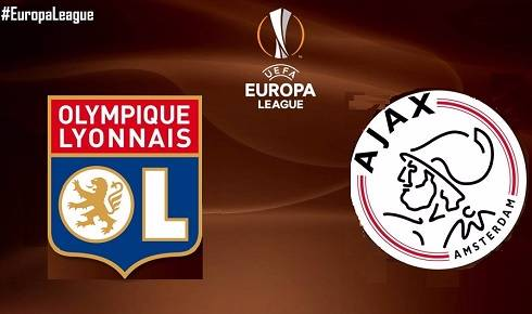 Lyon vs Ajax