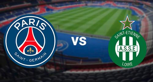 Image Result For Psg Vs Saint Etienne Amistoso Ver En Vivo