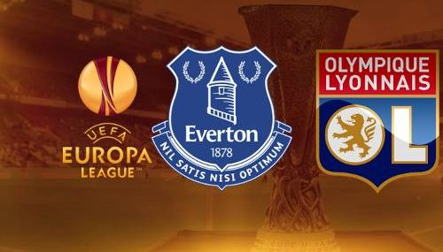 Resultado: Everton vs Lyon [Vídeo Goles- Resumen] Jornada 3 Europa League 2017-18
