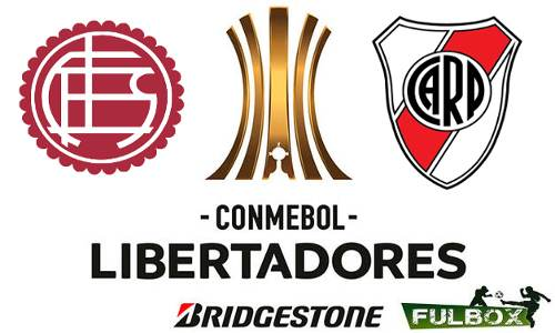 Lanús vs River Plate