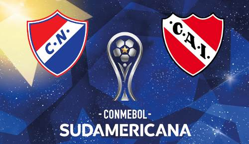 Nacional vs Independiente