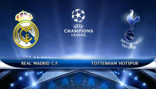 Real Madrid vs Tottenham EN VIVO Hora, Canal, Dónde ver Jornada 3 Champions League 2017-18