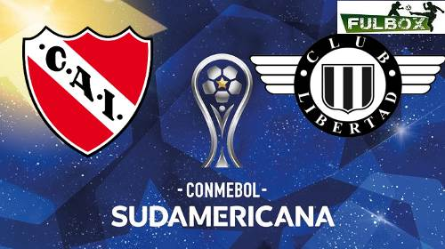 Independiente vs Libertad