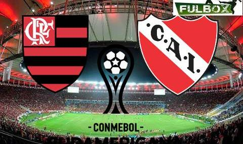 Flamengo vs Independiente EN VIVO Hora, Canal, Dónde ver Final Copa Sudamericana 2017