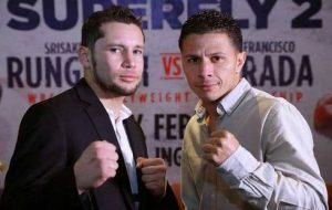 Carlos Cuadras vs McWilliams Arroyo