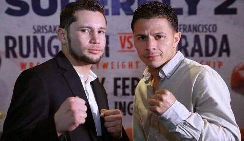 Carlos Cuadras vs McWilliams Arroyo EN VIVO Hora, Canal, Dónde ver SuperFly 2 Pelea Box 2018