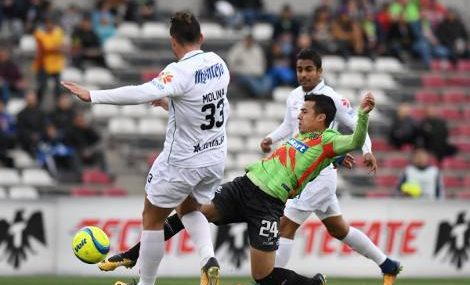 Venados salva el empate 1-1 en su visita a Juárez en el Ascenso MX Clausura 2018