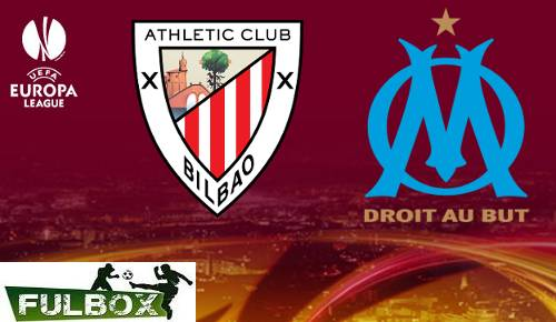 Athletic Bilbao vs Marsella