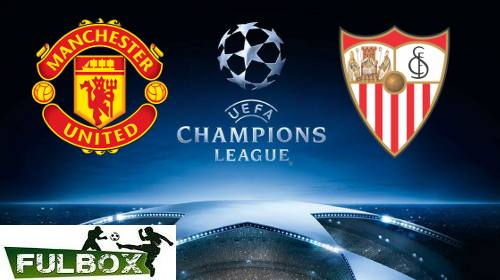 Image Result For Vivo Manchester United Vs Sevilla Stream En Vivo Roja Directa
