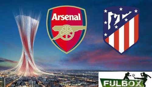 Resultado: Arsenal vs Atlético de Madrid [Vídeo Resumen- Goles] Semifinales Europa League 2017-18