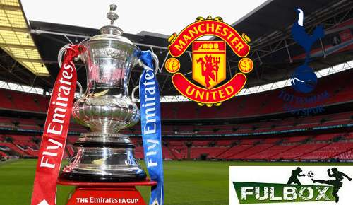 Manchester United vs Tottenham