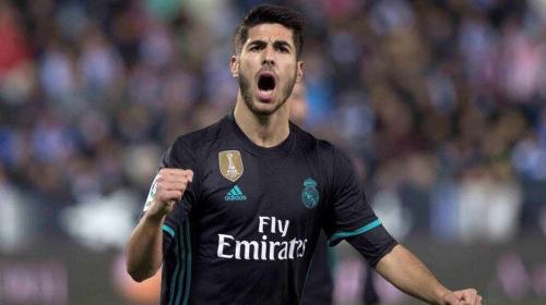 [Vídeo] Repetición Gol Marco Asensio Bayern Múnich vs Real Madrid 1-2 – Champions League 2017-18