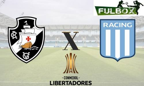 Vasco da Gama vs Racing