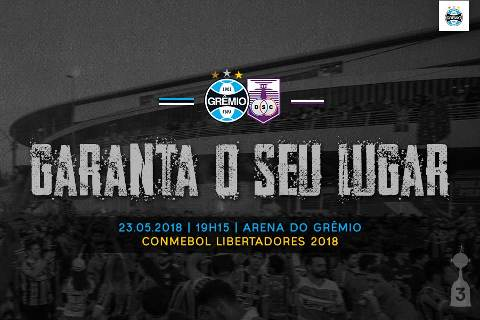 Gremio vs Defensor Sporting