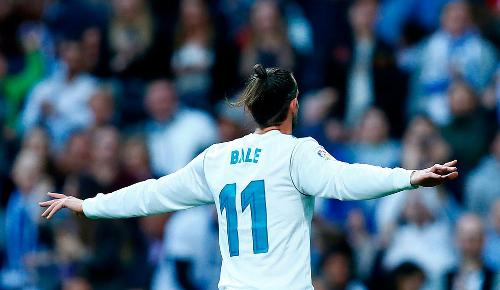 Real Madrid aplasta 6-0 al Celta
