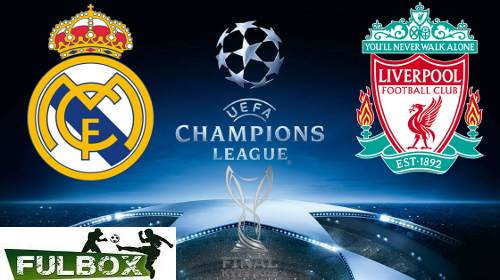 Real Madrid vs Liverpool EN VIVO Minuto a Minuto, Dónde ver Final Champions League 2017-18