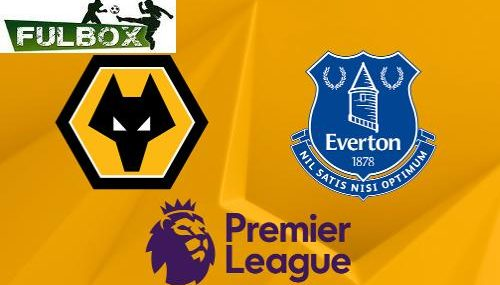 Wolves vs Everton EN VIVO Hora, Canal, Dónde ver Jornada 35 Premier League 2019-2020