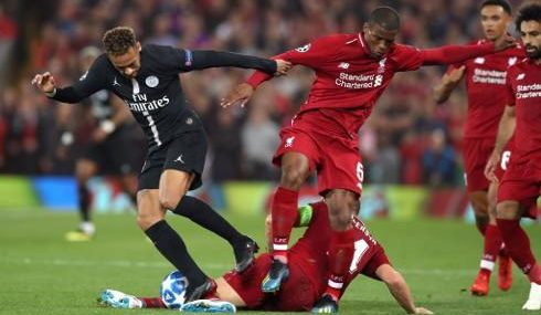 [Vídeo] Resultado, Resumen, Goles Liverpool vs PSG 3-2 Jornada 1 Champions League 2018-19