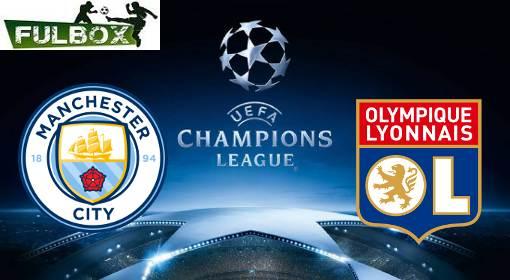 Manchester City vs Lyon EN VIVO Hora, Canal, Dónde ver Jornada 1 Champions League 2018-19