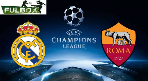 Resultado: Real Madrid vs Roma [Vídeo Resumen- Goles] Jornada 1 Champions League 2018-19