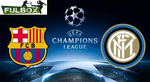 Barcelona vs Inter de Milán EN VIVO Hora, Canal, Dónde ver Jornada 3 Champions League 2018-19