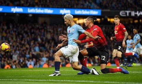 [Vídeo] Resultado, Resumen y Goles Manchester City vs Manchester United 3-1 Premier League 2018-19