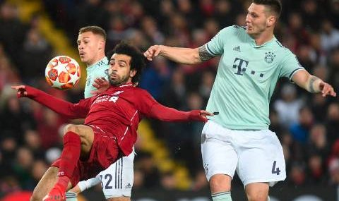[Vídeo] Resultado y Resumen Liverpool vs Bayern Múnich 0-0 Champions League 2018-19