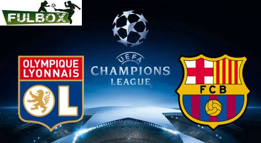 Resultado: Lyon vs Barcelona [Vídeo Resumen] ver Octavos de Final Champions League 2018-19