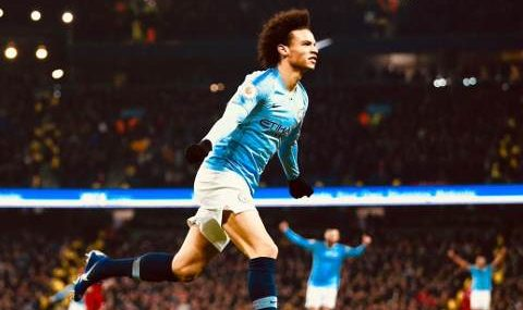 [Vídeo] Resultado, Resumen y Goles Schalke vs Manchester City 2-3 Champions League 2018-19