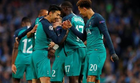 [Vídeo] Resultado, Resumen y Goles Manchester City vs Tottenham 4-3 Champions League 2018-19
