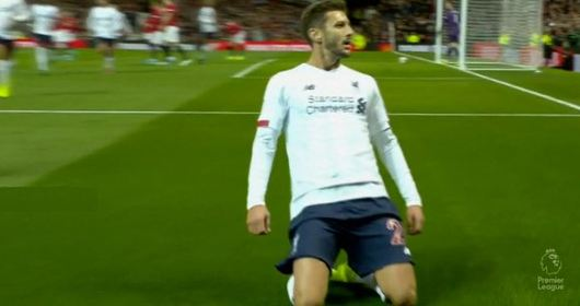 [Vídeo] Resultado, Resumen y Goles Manchester United vs Liverpool 1-1 Premier League 2019-2020