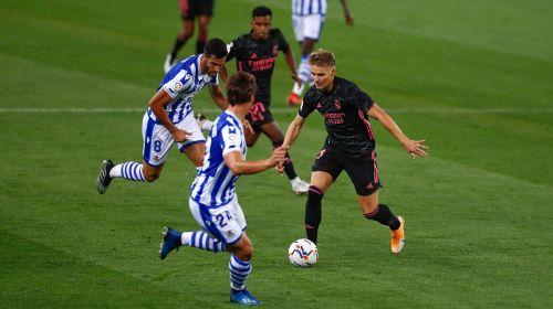 [Vídeo] Resultado y Resumen Real Sociedad vs Real Madrid 0-0 Jornada 2 Liga Española 2020-21