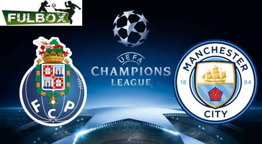 Porto vs Manchester City EN VIVO Hora, Canal, Dónde ver Jornada 5 Champions League 2020-21