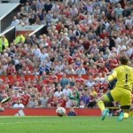 Manchester United 0-0 Newcastle